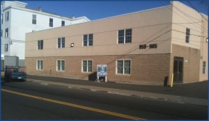 Commercial realestate in waterbury ct